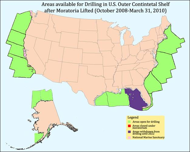OCS Map 2