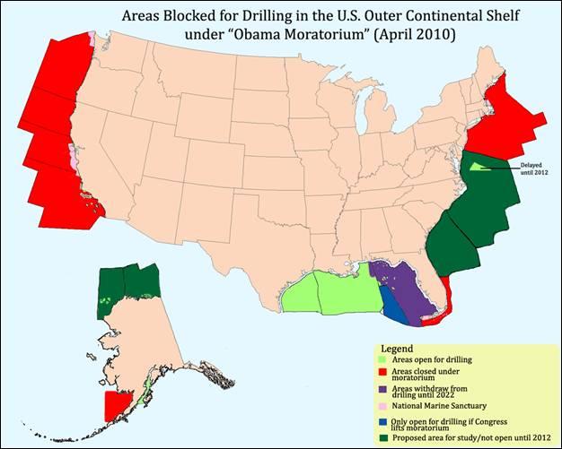 OCS Map 3