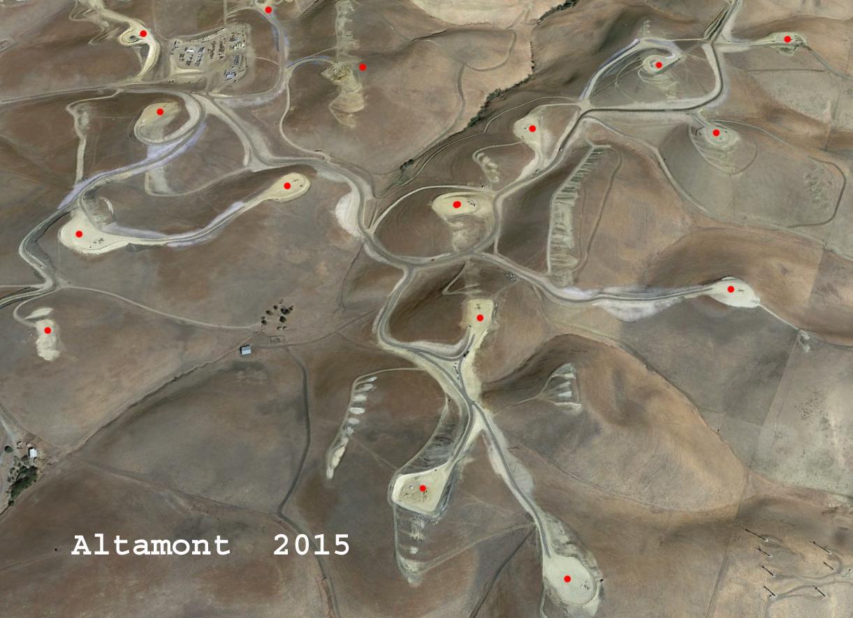 Aaltamont 2105